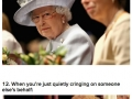 Pictures that prove The Queen is the most relatable monarch