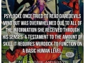 DC and Marvel facts