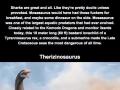 Prehistoric nopes