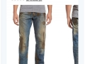 Nordstrom�s selling muddy jeans for $425