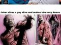 Horrible things The Joker did