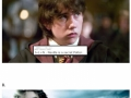 Ways Harry Potter would've been different if George RR Martin was the author