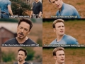 Oh Cap.. so innocent, so naive