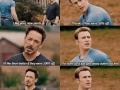 Oh Cap.. so innocent, so naive