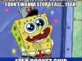 Queen feat. Spongebob