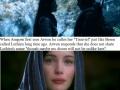 Arwen facts