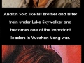 Star Wars History: Solo Family
