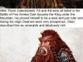 Dain Ironfoot facts