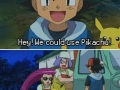Ash, get your brain checked