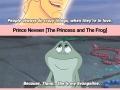 How Disney Gentlemen Say I Love You