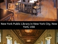 Grand and gorgeous libraries