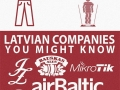 Facts about Latvia
