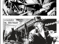 Batman Black & White - An Innocent Guy
