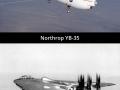 Some strange planes