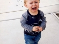 Ridiculous reasons why kids decide to get upset