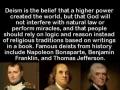 Dear theists.. dear atheists