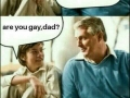 What does gay mean?