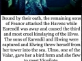 Tolkien lore - The Half-elven