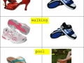 Shoes To Special Events