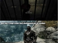 Unfortunately, I am the High King of Skyrim