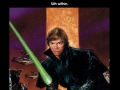 Star Wars History: Skywalker Family