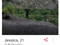 Dating profiles prove Tinder is a place where shame doesn�t exist