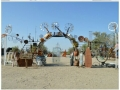Slab City, US, a place with absolutely no laws