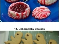 Delicious Halloween food ideas