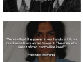 Hair-raising quotes from serial killers