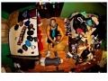 Intimate photos of millennials' bedroom around the world