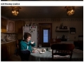 Photographer reveals how different dinnertime looks across the USA