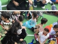 Remember the Taiwanese kindergartener dressed as No-Face?