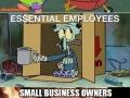 Employment during quarantine
