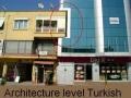 Architecture level