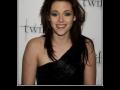 Kristen Stewart smiling?!