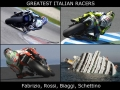 Greatest Italian Racers