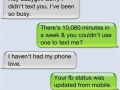 iphone Fail