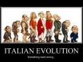 Italian Revolution