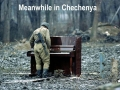Meanwhile in Chechnya